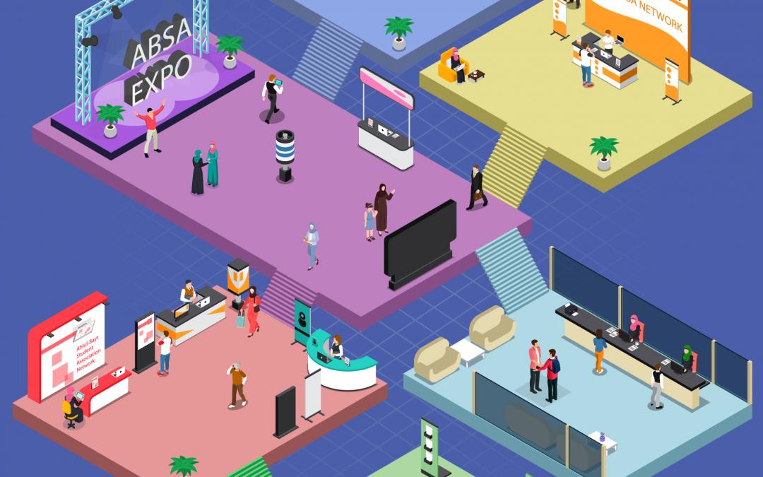 ABSA Expo 2021: Virtual Edition