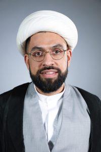 Sheikh Fayyaz
